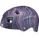 KED Risco Helmet Purple